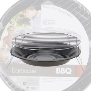 14-inch Table Top Portable Barbecue