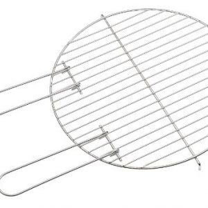 Barbecook 40 cm Diameter Cooking Grid – Silver