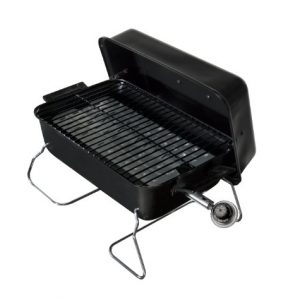 CB Tabletop Gas Grill