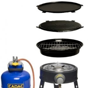 Cadac – Safari Chef LP Barbecue