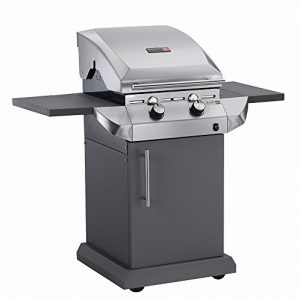 Char-Broil T-22G Performance Grill – Grey