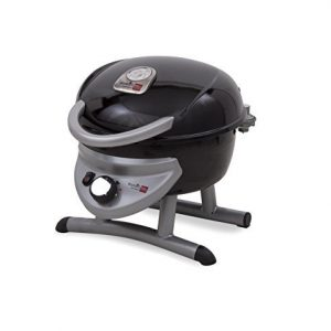 Char-Broil TRU Infrared Patio Bistro 180 Portable Gas Grill (15601897) by Charbroil