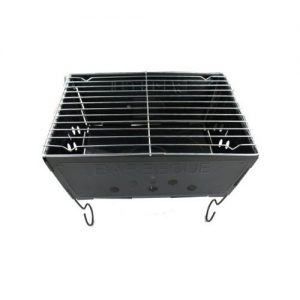 FindingKing Portable Barbecue Grill 8Pcs