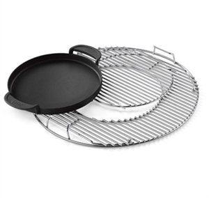 Gourmet BBQ System Griddle Set