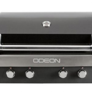 Grand Hall Odeon 32 Built-In Gas Barbecue