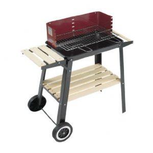 Landmann 0566 Charcoal Wagon Barbecue