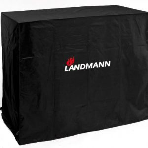 Landmann 14325 180 x 104 x 55cm Barbecue Cover
