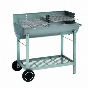 Landmann Grill Chef 11543 Oil Drum Barbecue