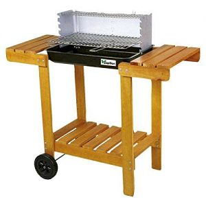 Papillon 8130140 Navajo barbecue – 99 x 45 x 36