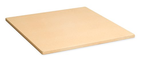 Pizzacraft 15-inch Square Pizza Stone