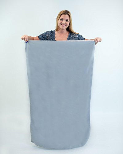 Best Quick Dry Towel For Gym: Highly Absorbent