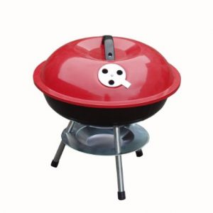 Redwood Leisure 14-inch Portable Barbecue
