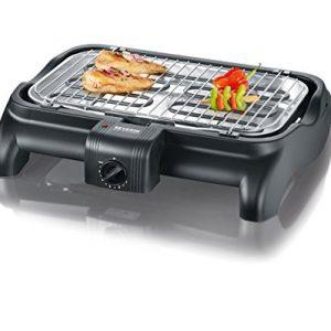 Severin 2300 W Electric Barbecue Grill