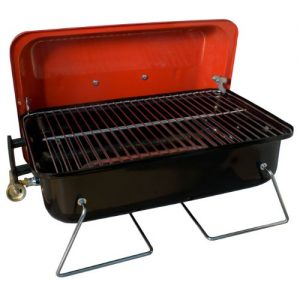 Table Top Gas BBQ Inc Lava Rock