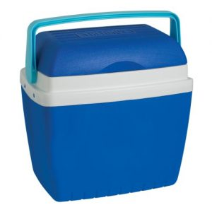 Thermos Cool Box – 32 L, Sky Blue