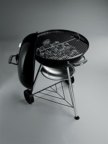 Weber 57 Cm Compact Charcoal Barbecue Grill Bbq Sale