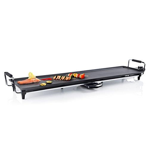 XXL Teppan Yaki Braten Plate 1800Watt Table grill